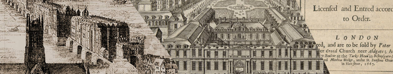 Paris Early Modern Seminar
